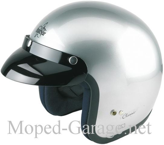 moped mofa moped roller retro jet helm. Black Bedroom Furniture Sets. Home Design Ideas