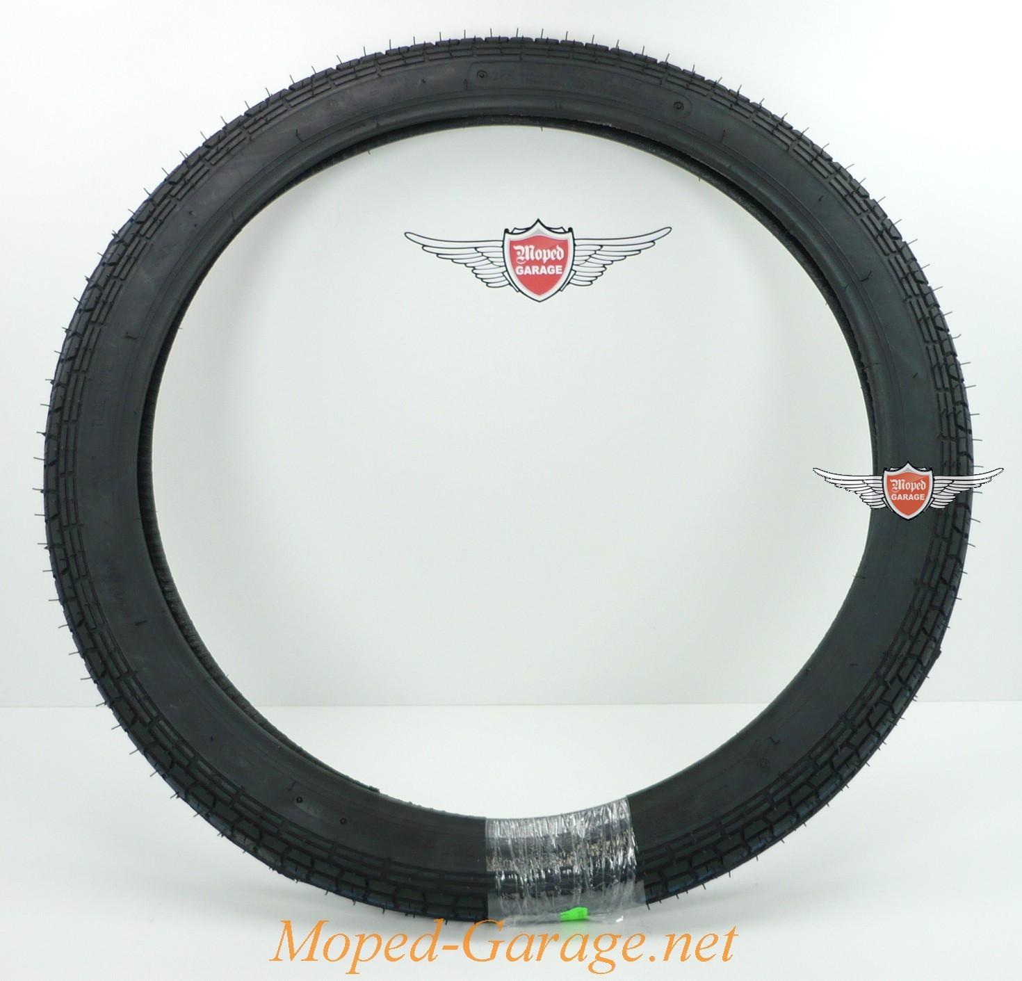 KTM DKW Enduro  Mofa Moped Mokick KKR 3,00-3,25 x 17 Zoll Schlauch Neu*