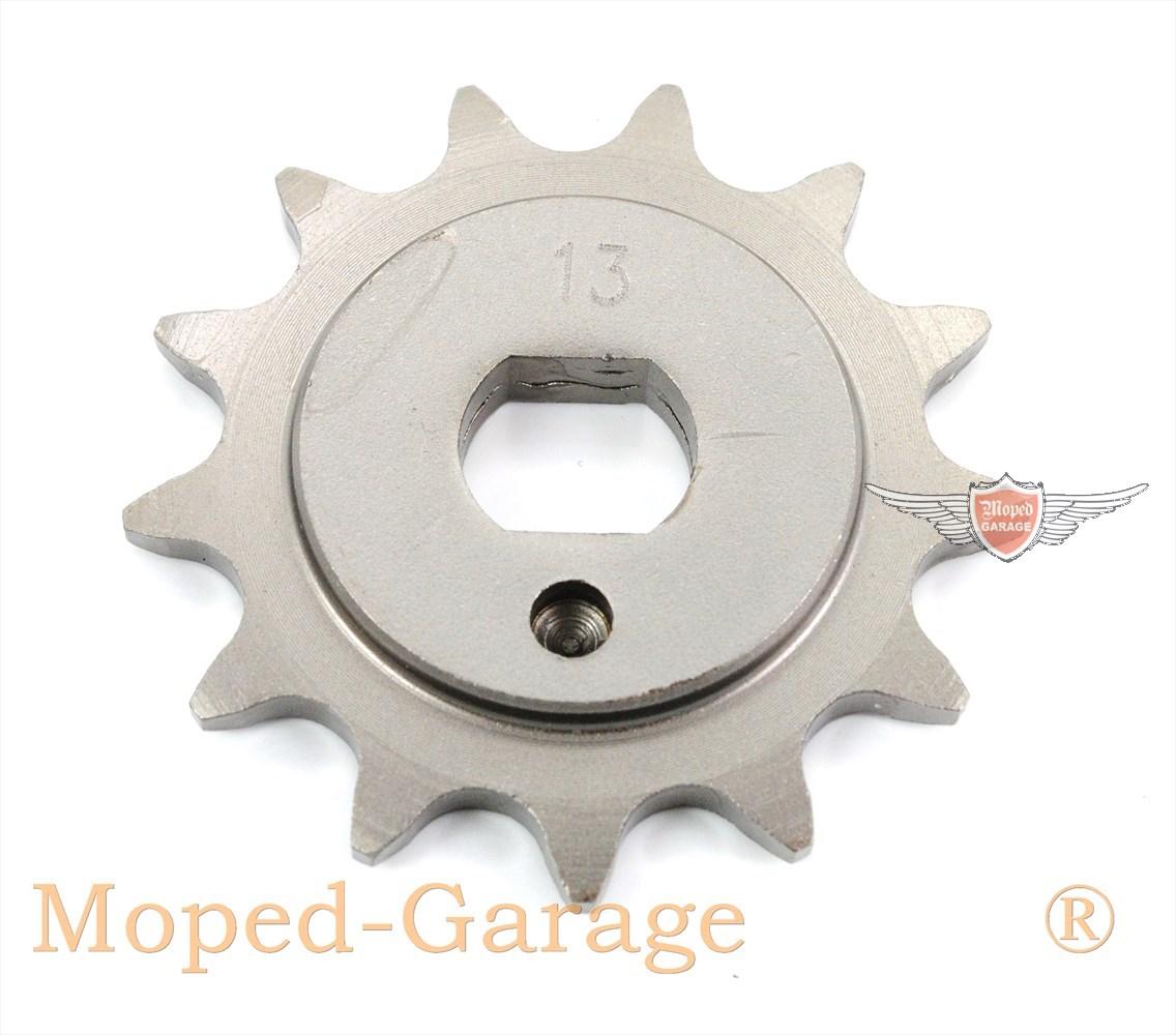 Moped-Garage.net | Kreidler Florett LF LH RMC Flory 13er Ritzel ...