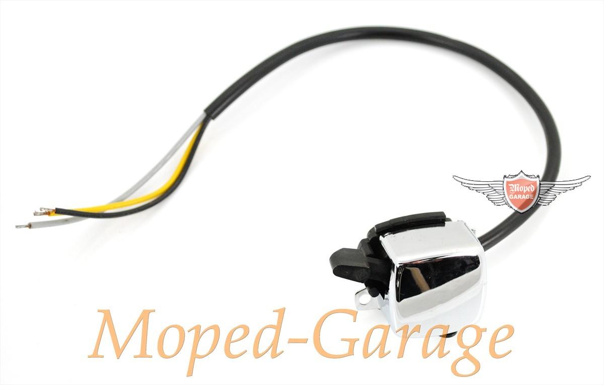 Moped-Garage.net   Kreidler Florett LF LH K54/32 Lenker Schalter 3 ...