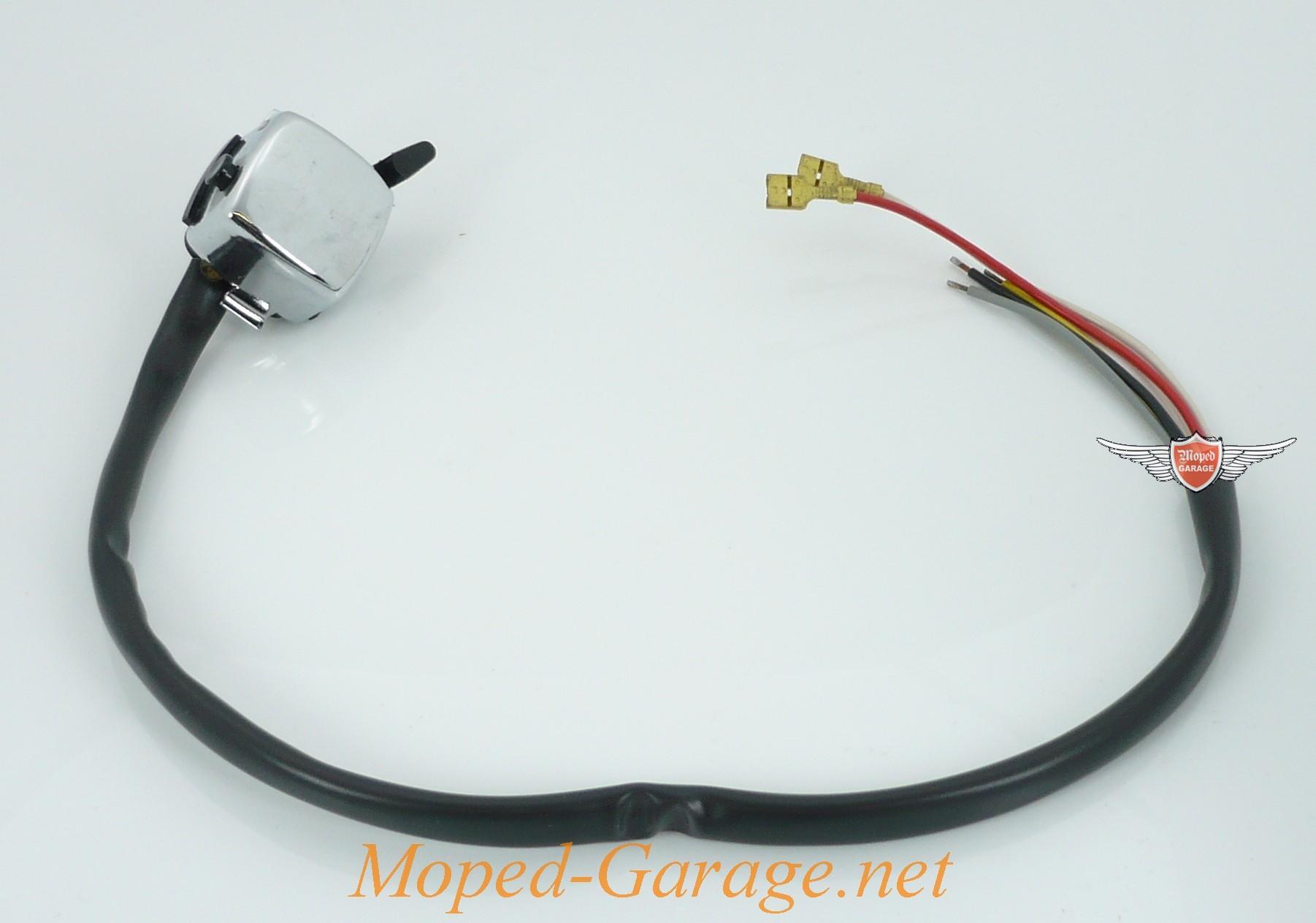 Moped Garage Net Kreidler Florett Rs Rmc Lf Lh Rm Lenker