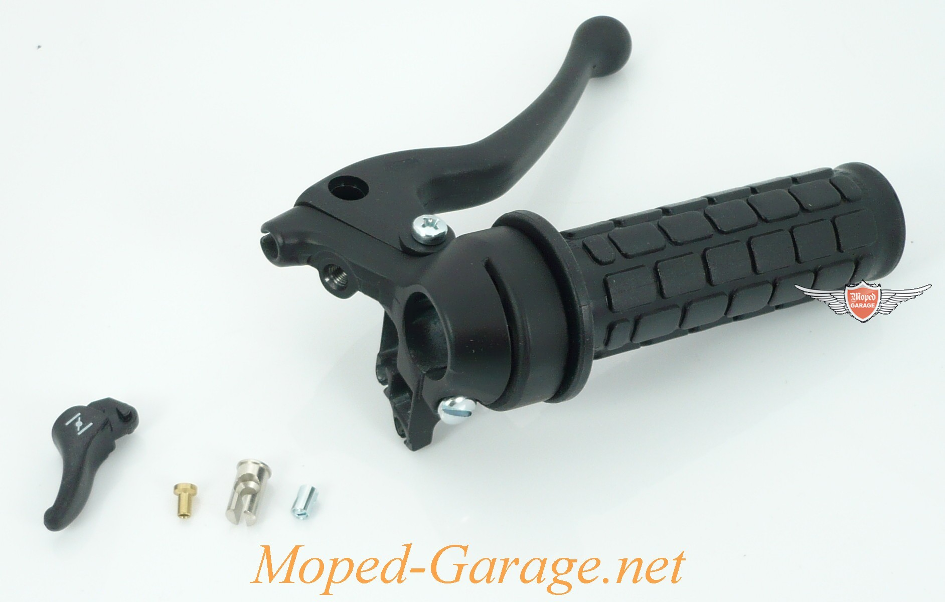 Moped Garage Net Magura Gasgriff Hercules Prima 5 Gt Gx