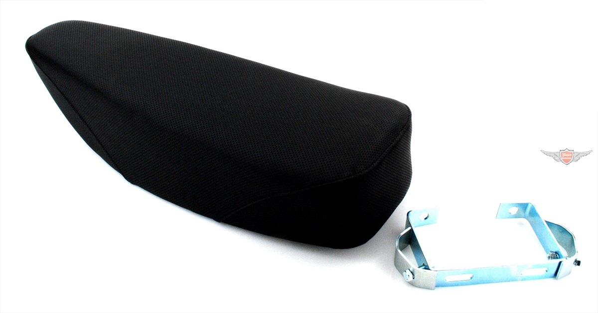 Puch Maxi Mofa Moped Mokick Doppel Sitzbank Sitz Bank tuning Neu