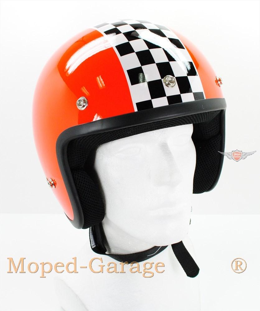 moped mofa moped mokick roller retro jet helm. Black Bedroom Furniture Sets. Home Design Ideas