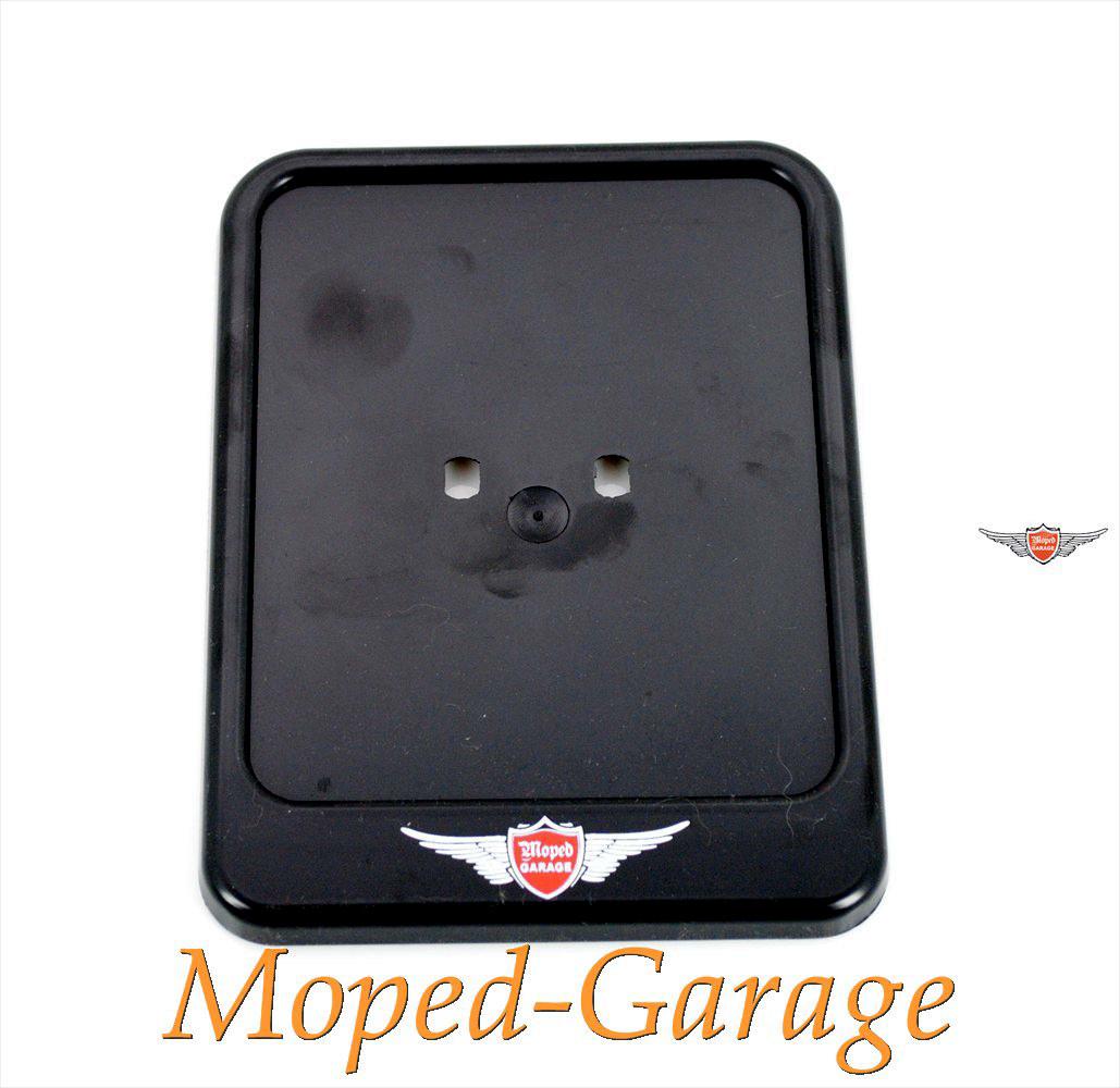 moped moped garage kennzeichen verst rkung. Black Bedroom Furniture Sets. Home Design Ideas