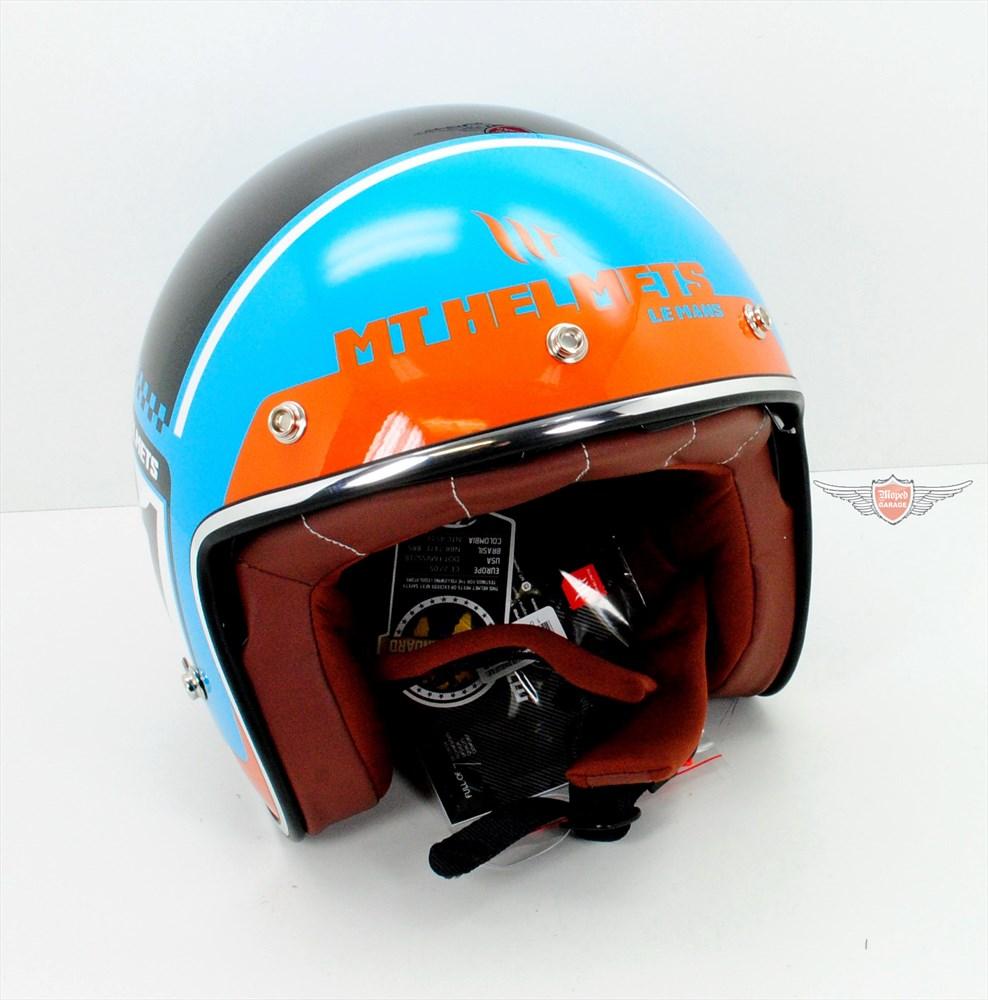 moped motorrad moped roller jet helm cafe. Black Bedroom Furniture Sets. Home Design Ideas