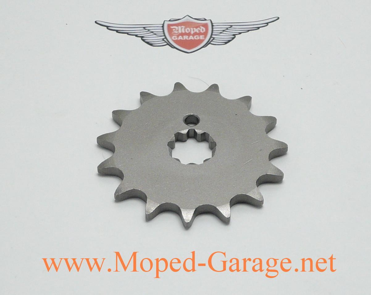 Puch Monza Mofa Mokick Kettenrad 30 Zähne Puch X 50 NEU!