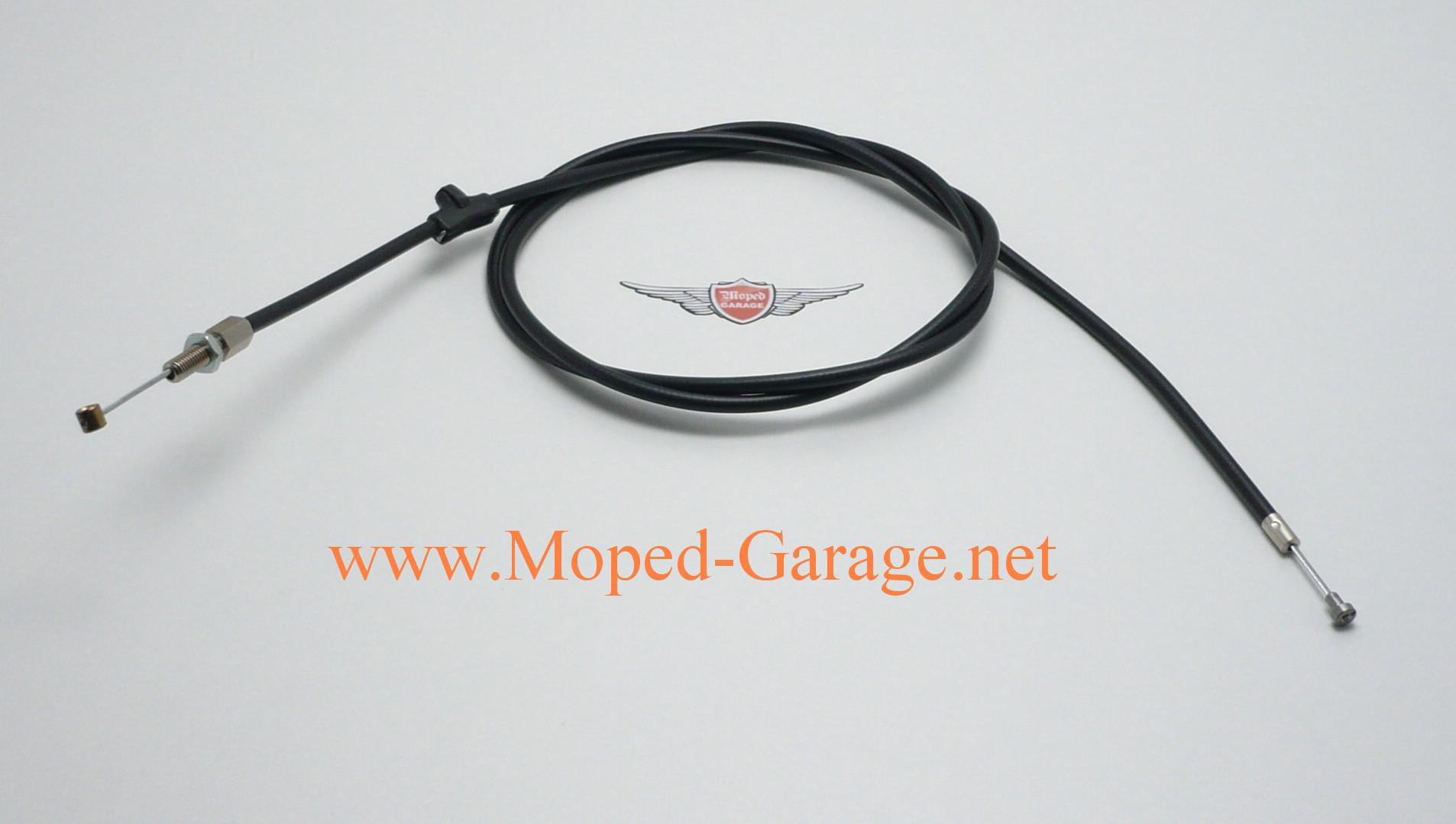 Moped Garage Net Puch X 50 2 Gang Schaltzug Einbaufertig