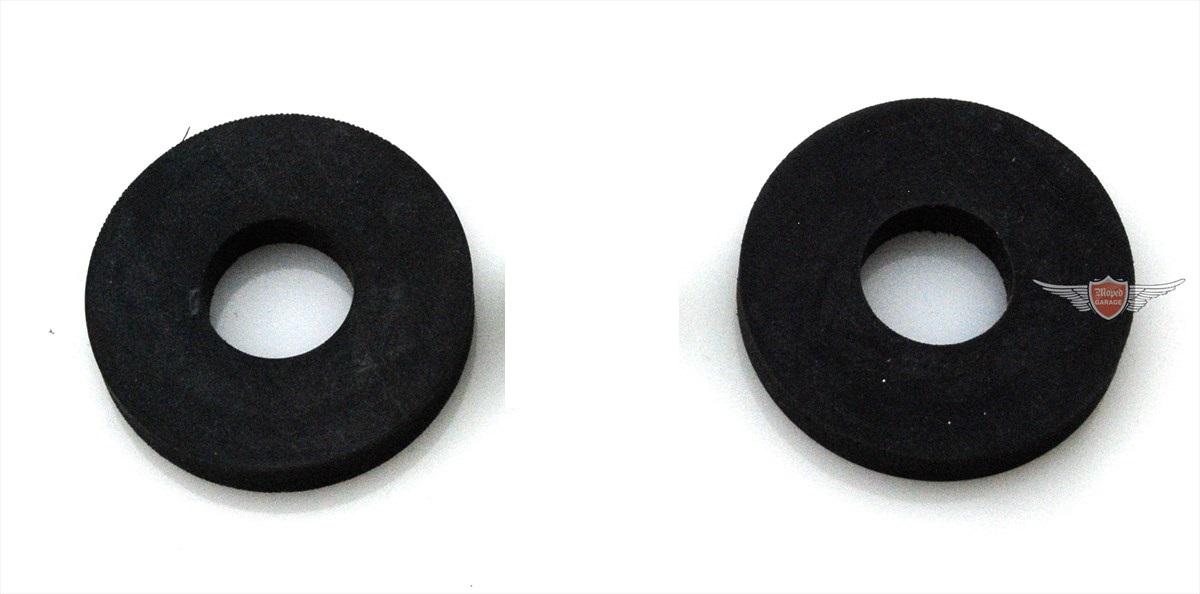 Federbeinelement Stoßdämpfer Gabelaufnahme passend für MZ ES hinten