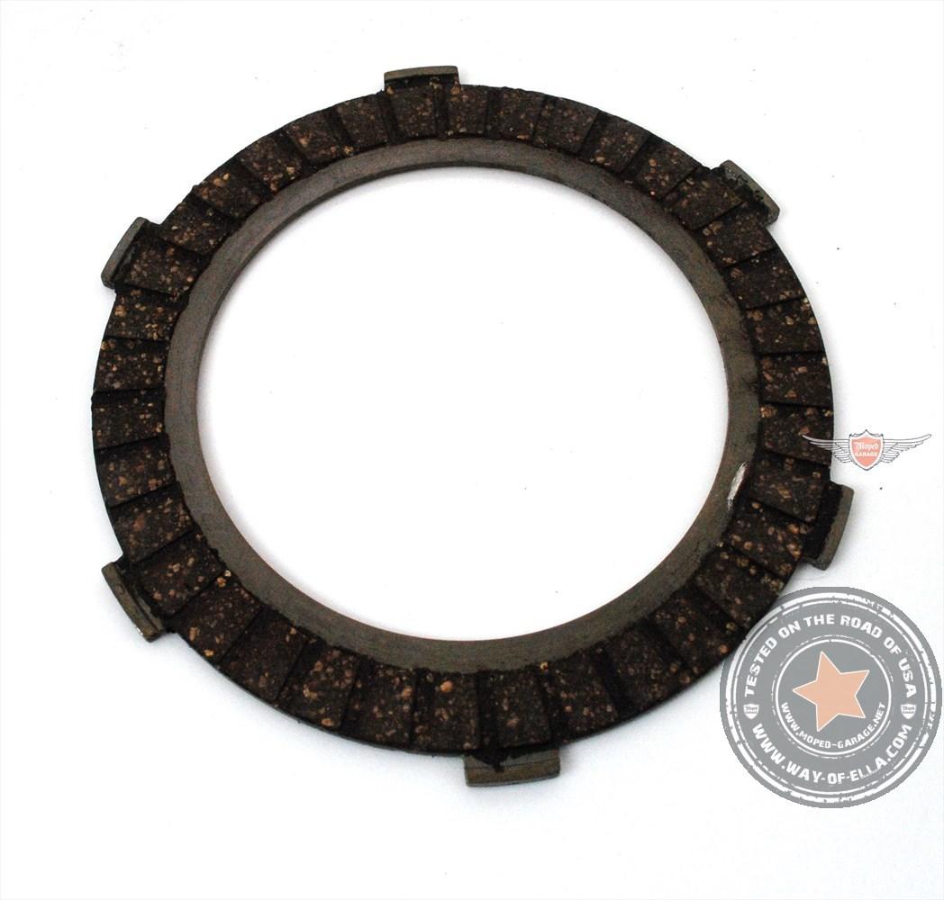 Neu Zylinder Dichtsatz Dichtung 4tlg Zündapp R 50 Roller Typ 561 Motor