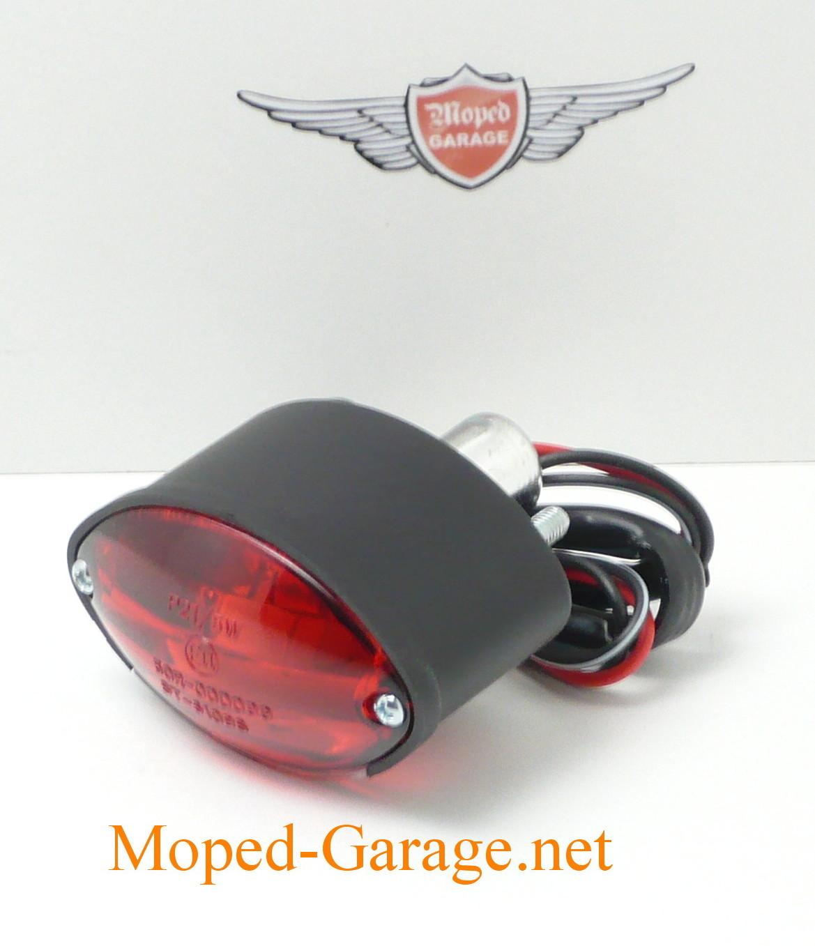 moped harley motorrad mini cat eye matt. Black Bedroom Furniture Sets. Home Design Ideas