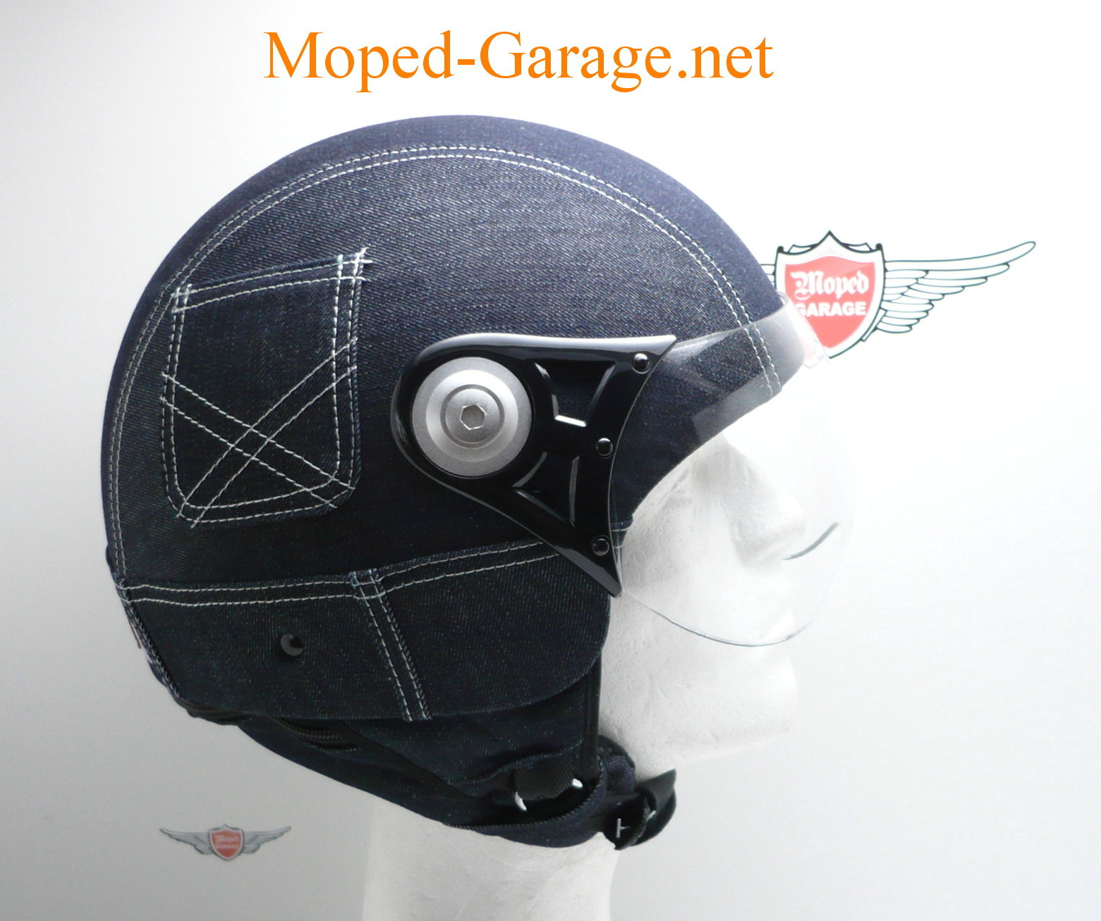 moped motorrad mofa moped roller retro jeans. Black Bedroom Furniture Sets. Home Design Ideas