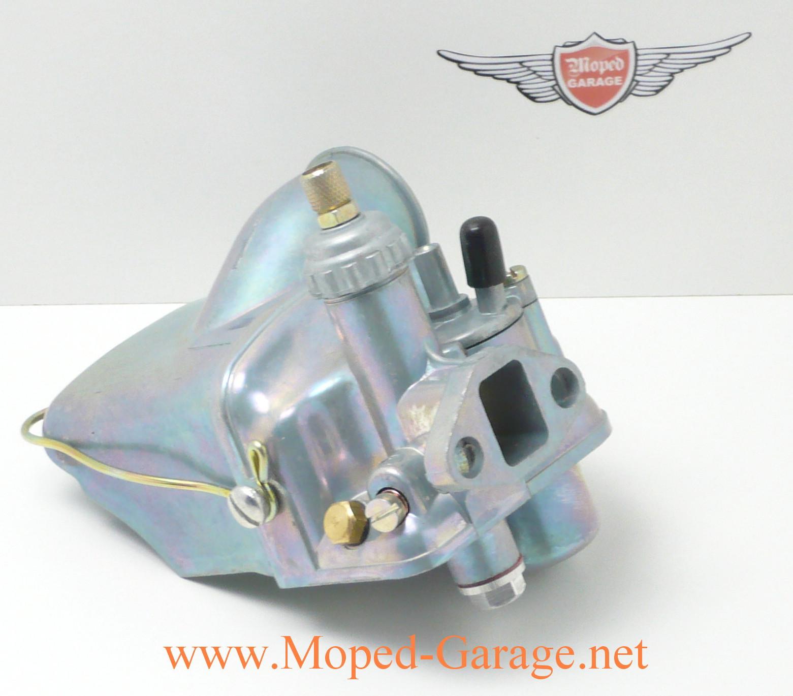 Moped Garage Net Hercules Sachs 50 2 3 4 Gang Tuning