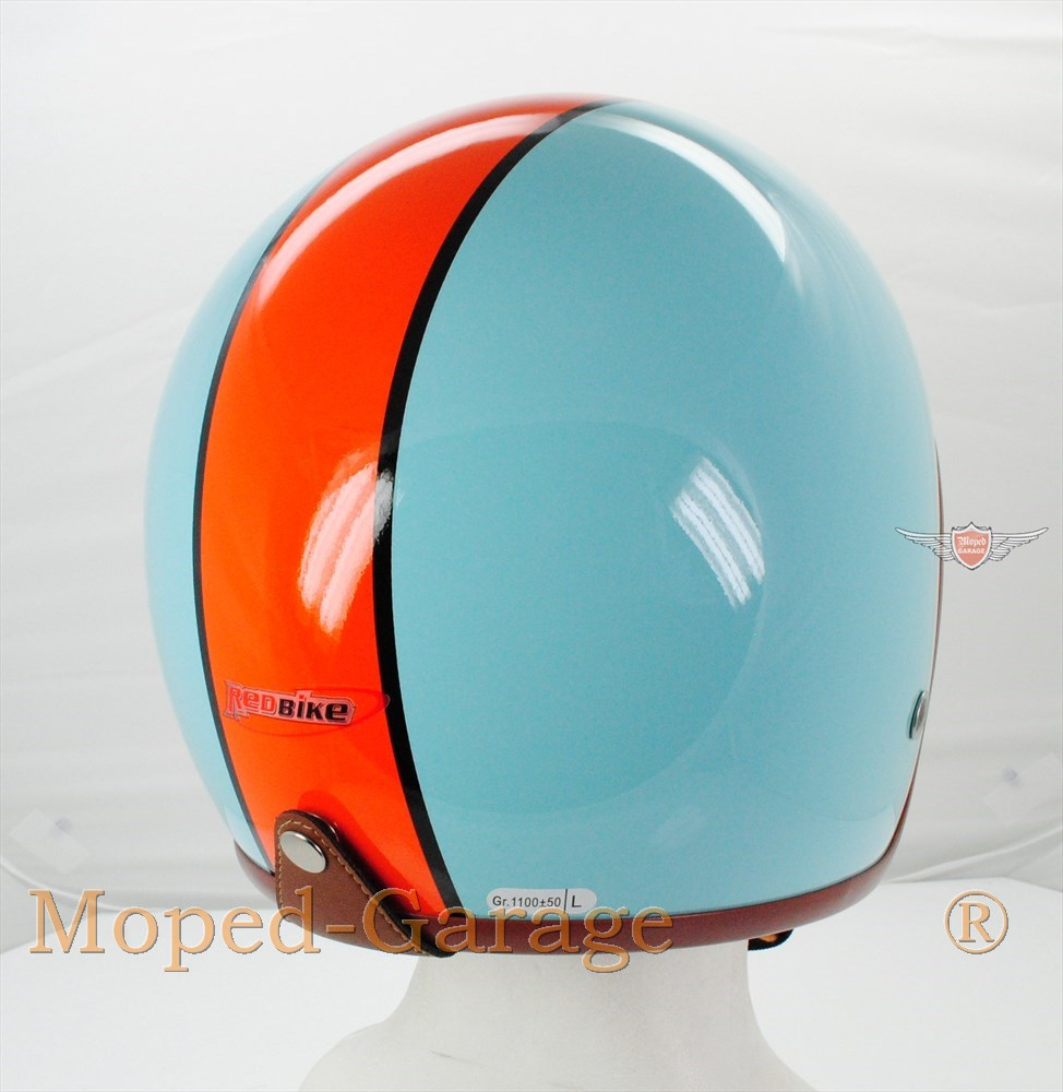 Vintage moped 14