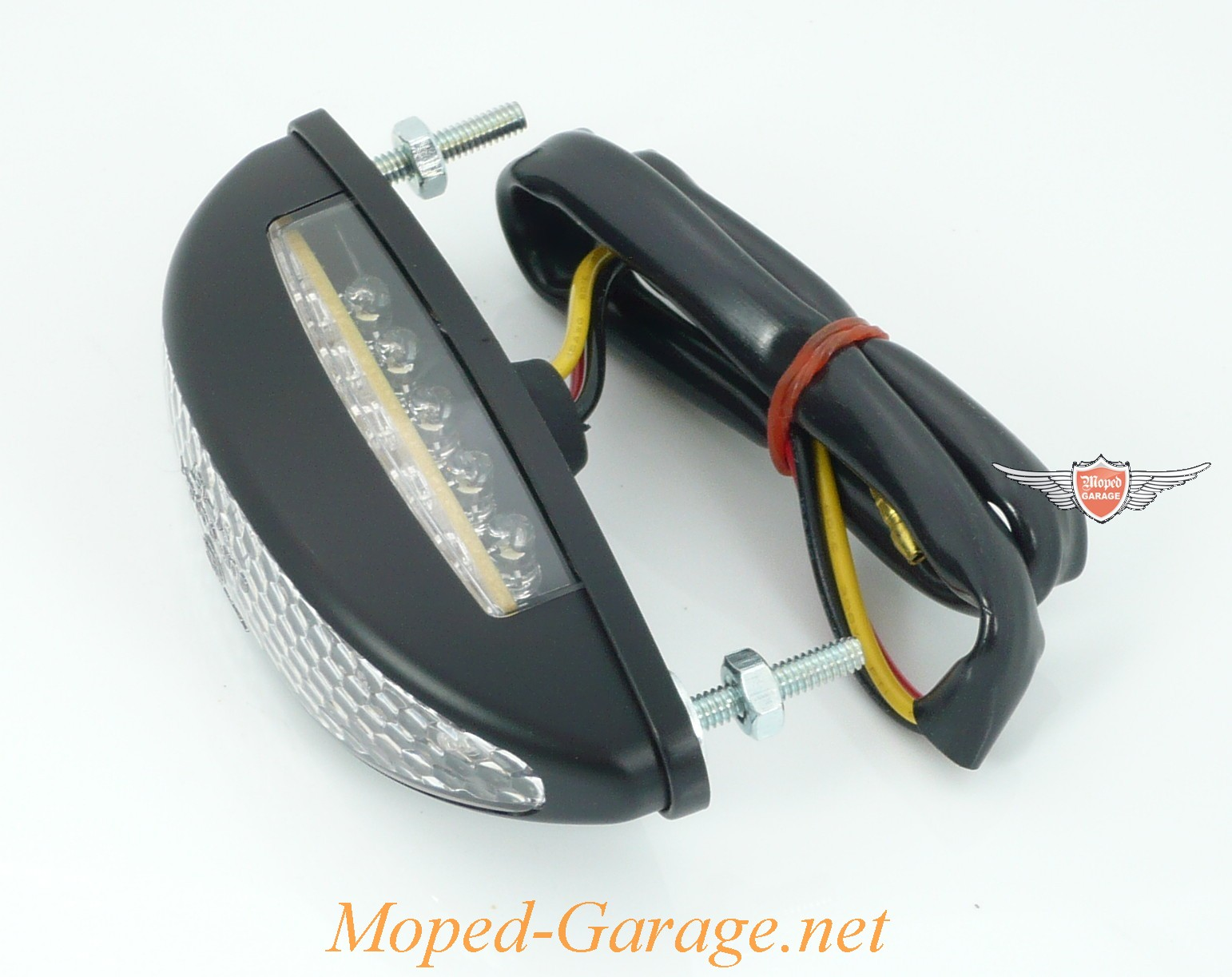 moped harley motorrad led black light micro. Black Bedroom Furniture Sets. Home Design Ideas