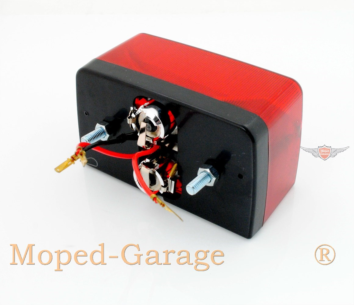 Moped Garage Net Mofa Moped Mokick R 252 Cklicht Mit Bremslicht Tomos Moped Teile Kaufen